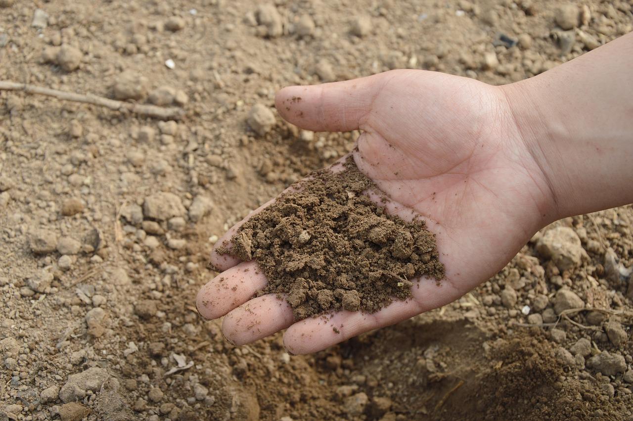Bodenverbesserung