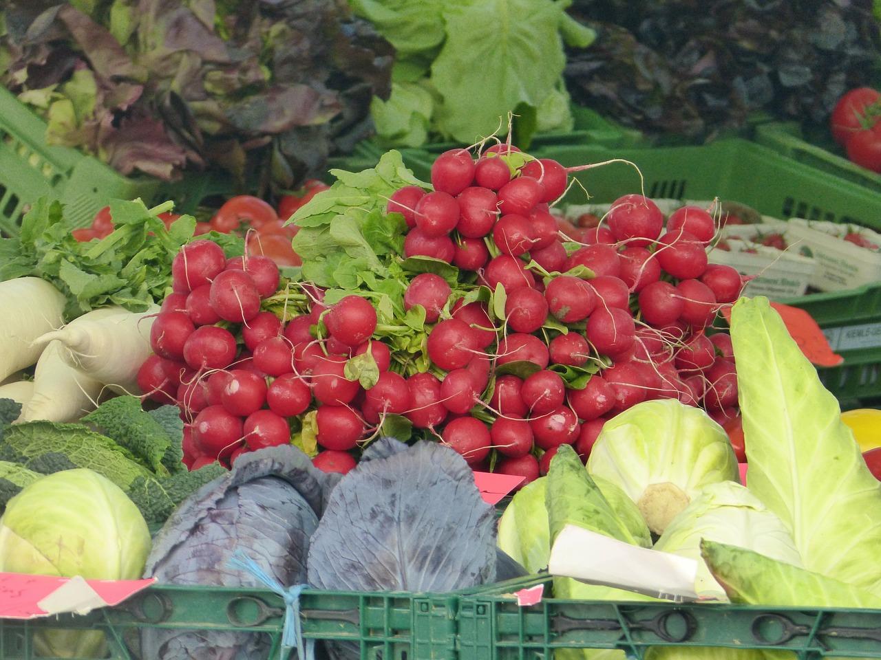 Gemüse Saat kaufen in Flensburg